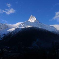 Hotel Elbrus фото 4