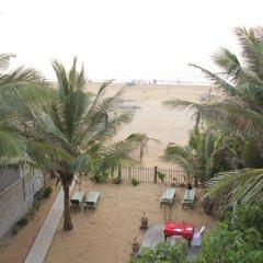 Hotel Beach Walk пляж фото 2