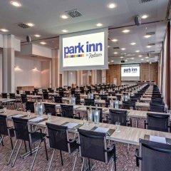 Отель Park Inn by Radisson Köln City West Германия, Кёльн - отзывы, цены и фото номеров - забронировать отель Park Inn by Radisson Köln City West онлайн помещение для мероприятий