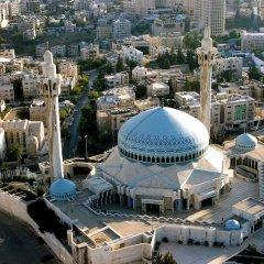 Отель Merryland Иордания, Амман - отзывы, цены и фото номеров - забронировать отель Merryland онлайн фото 24