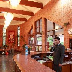 Отель Godavari Village Resort Непал, Лалитпур - отзывы, цены и фото номеров - забронировать отель Godavari Village Resort онлайн интерьер отеля