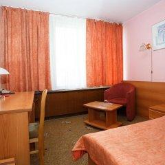 Гостиница Юность комната для гостей фото 5