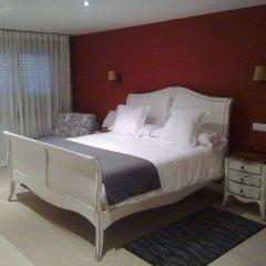 Arha Hotel & Spa комната для гостей