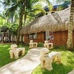 Отель The Reef Coco Beach Плая-дель-Кармен