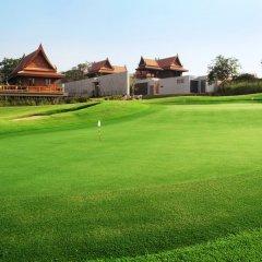 Отель Centara Grand Beach Resort & Villas Hua Hin Таиланд, Хуахин - 2 отзыва об отеле, цены и фото номеров - забронировать отель Centara Grand Beach Resort & Villas Hua Hin онлайн фото 14