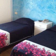 Parva Port Hotel спа