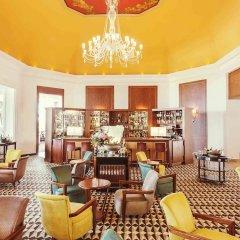 Отель Sofitel Grand Sopot Польша, Сопот - отзывы, цены и фото номеров - забронировать отель Sofitel Grand Sopot онлайн интерьер отеля фото 3