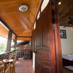 Отель Villa Somphong фото 3