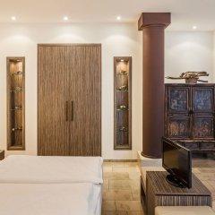 Отель BURNS Art & Culture комната для гостей фото 2
