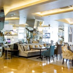 Отель Atlantic Garden Resort Одесса гостиничный бар
