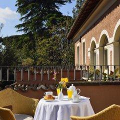 Hotel Principe Torlonia балкон