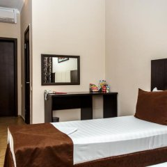 Гостиница Мартон Рокоссовского Стандартный номер с двуспальной кроватью фото 2
