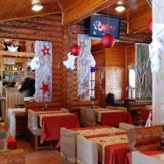 Отель Villa Malina Болгария, Боровец - отзывы, цены и фото номеров - забронировать отель Villa Malina онлайн гостиничный бар