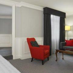 Отель Le Meridien Piccadilly комната для гостей фото 3