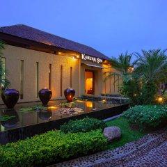 Отель The Residence Resort & Spa Retreat фото 2