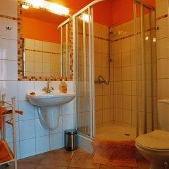 Отель Piano Guest House Краков ванная фото 2