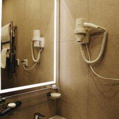 Гостиница Gregory Urban 3* Стандартный номер разные типы кроватей фото 2