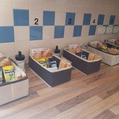 Отель La Dolce Vita Guesthouse питание
