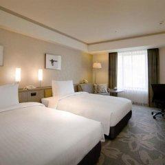 Hotel Nikko Fukuoka Хаката комната для гостей фото 4