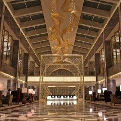 Отель Gran Meliá Xian Китай, Сиань - отзывы, цены и фото номеров - забронировать отель Gran Meliá Xian онлайн интерьер отеля фото 3