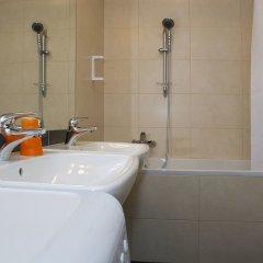 Апартаменты Limes Apartments ванная