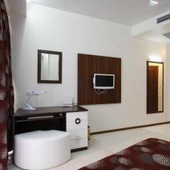 SkyTech Отель Днепр удобства в номере