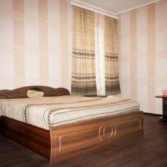 Гостиница Vesela Bdzhilka комната для гостей