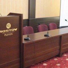 Hotel Rostov Плевен с домашними животными