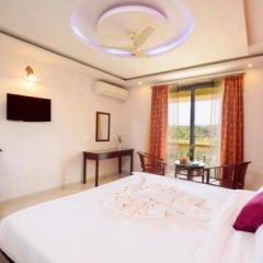 Praia Da Oura - Boutique Resort in Majorda, India from 61$, photos, reviews - zenhotels.com guestroom photo 4