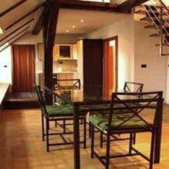 Отель Charles Bridge Apartments Чехия, Прага - отзывы, цены и фото номеров - забронировать отель Charles Bridge Apartments онлайн