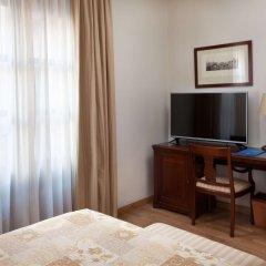 Hesperia Granada Hotel удобства в номере фото 2