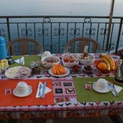 Отель B&B Casa Armonia Пиццо питание фото 2