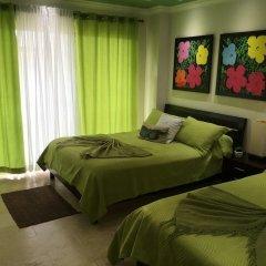 Апартаменты Luxury Cap Cana Apartment комната для гостей