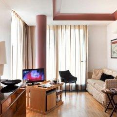 Hotel Plaza Opera комната для гостей фото 3