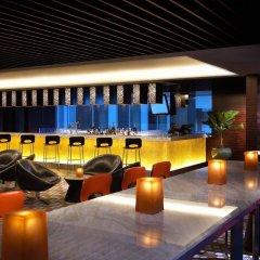 Отель Mandarin Orchard Сингапур развлечения