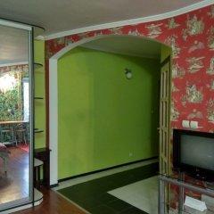 Апартаменты Podol Apartment Киев удобства в номере