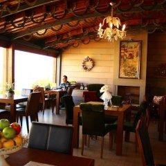 Bozcaada Panorama Hotel питание фото 3