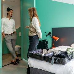 Отель Via Amsterdam Нидерланды, Димен - отзывы, цены и фото номеров - забронировать отель Via Amsterdam онлайн в номере фото 2