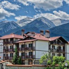 Отель Dumanov Болгария, Банско - отзывы, цены и фото номеров - забронировать отель Dumanov онлайн балкон