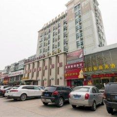 Meiyijia Business Hotel парковка