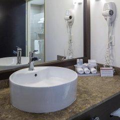 Отель Holiday Inn Express Guadalajara Autonoma ванная