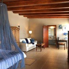 Отель B&B El Ranxo удобства в номере