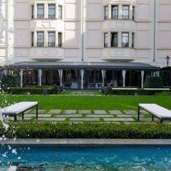 Отель Grand Visconti Palace Италия, Милан - 12 отзывов об отеле, цены и фото номеров - забронировать отель Grand Visconti Palace онлайн фото 12