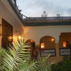 Отель Riad Du Petit Prince фото 10