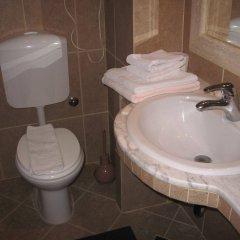 Отель Levantin Inn ванная