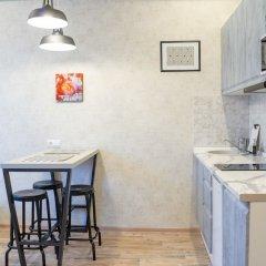 Апартаменты More Apartments na Tsvetochnoy 30 (3) Сочи в номере фото 2