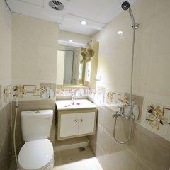 Hanoi Golden Hostel ванная