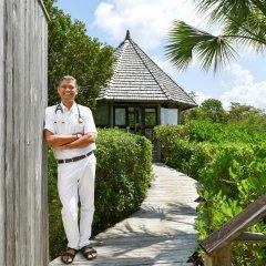 Отель COMO Parrot Cay фото 2