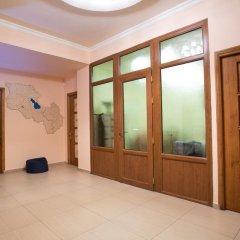 Отель One Way Hostel Sakharov Армения, Ереван - отзывы, цены и фото номеров - забронировать отель One Way Hostel Sakharov онлайн спа фото 2