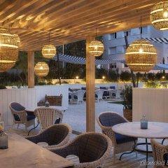 Отель Ac Victoria Suites By Marriott Барселона гостиничный бар